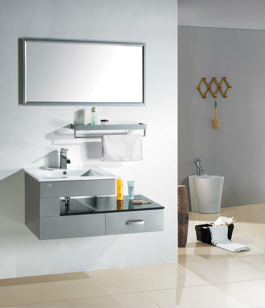 steel bathroom cabinet s 0101 china stainless steel cabinet