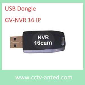 16CH Gv NVR USB Dongle