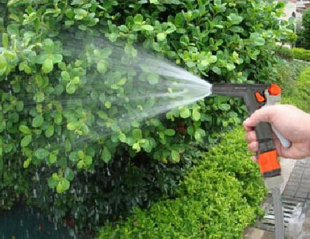 Garden Hand Tool Sprinkler Water Spray Gun (AB999)