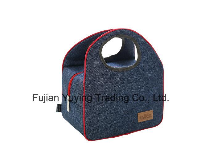Picnic Bag Organizer Cooler Bag with Custom Printing