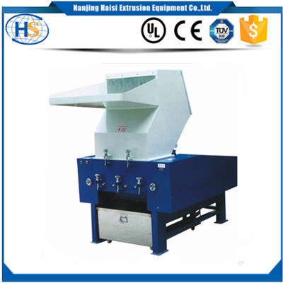 Industrial Plastic Crusher Scrap Crush Machine for Sale