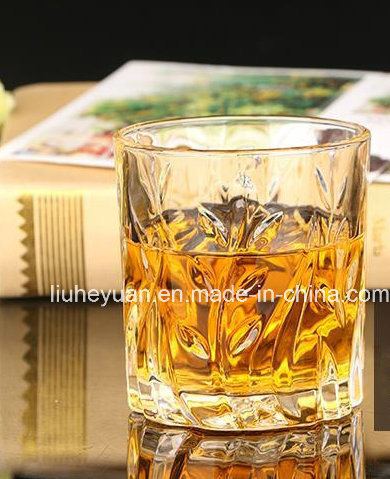 215ml Dimond, High Quality, Whisky Glass Cup
