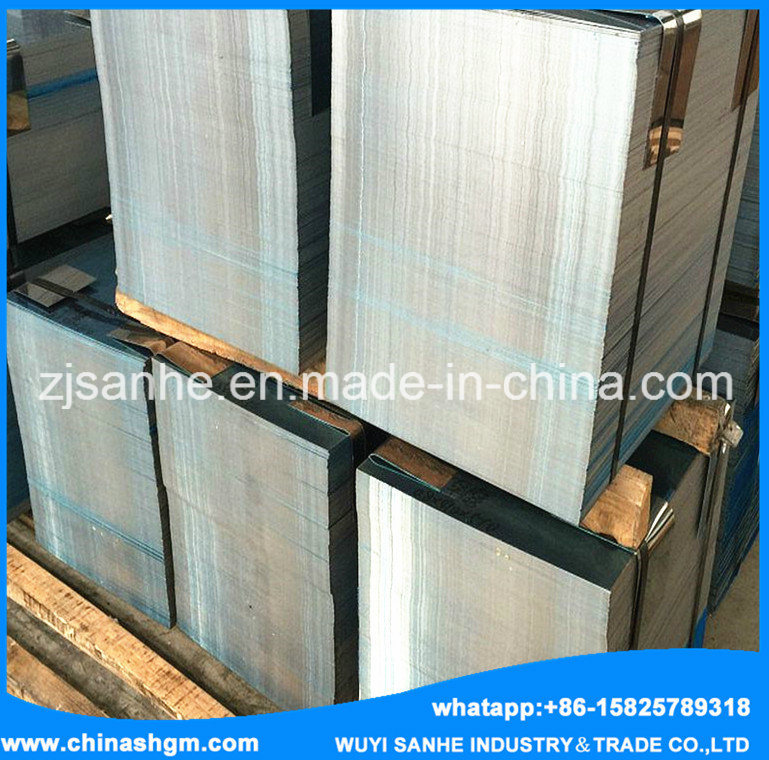 Ba Finish Cold Rolled Aluminum Alloy Strips Cold Rolled (430)
