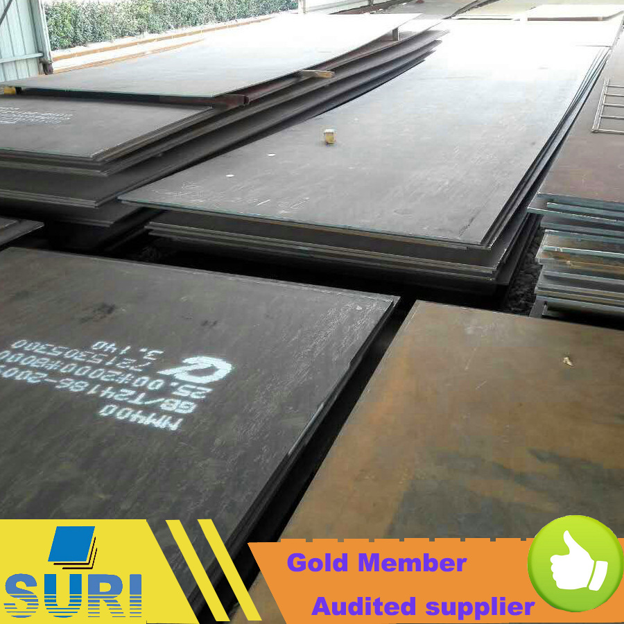 Wear Resistant Steel Plate Hot Roling