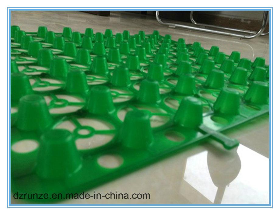 Plastic Dimple Drainage Sheet