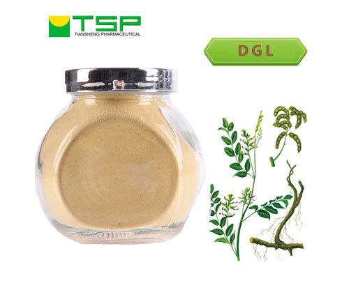 Factory Deglycyrrhizinated Licorice with High Quality