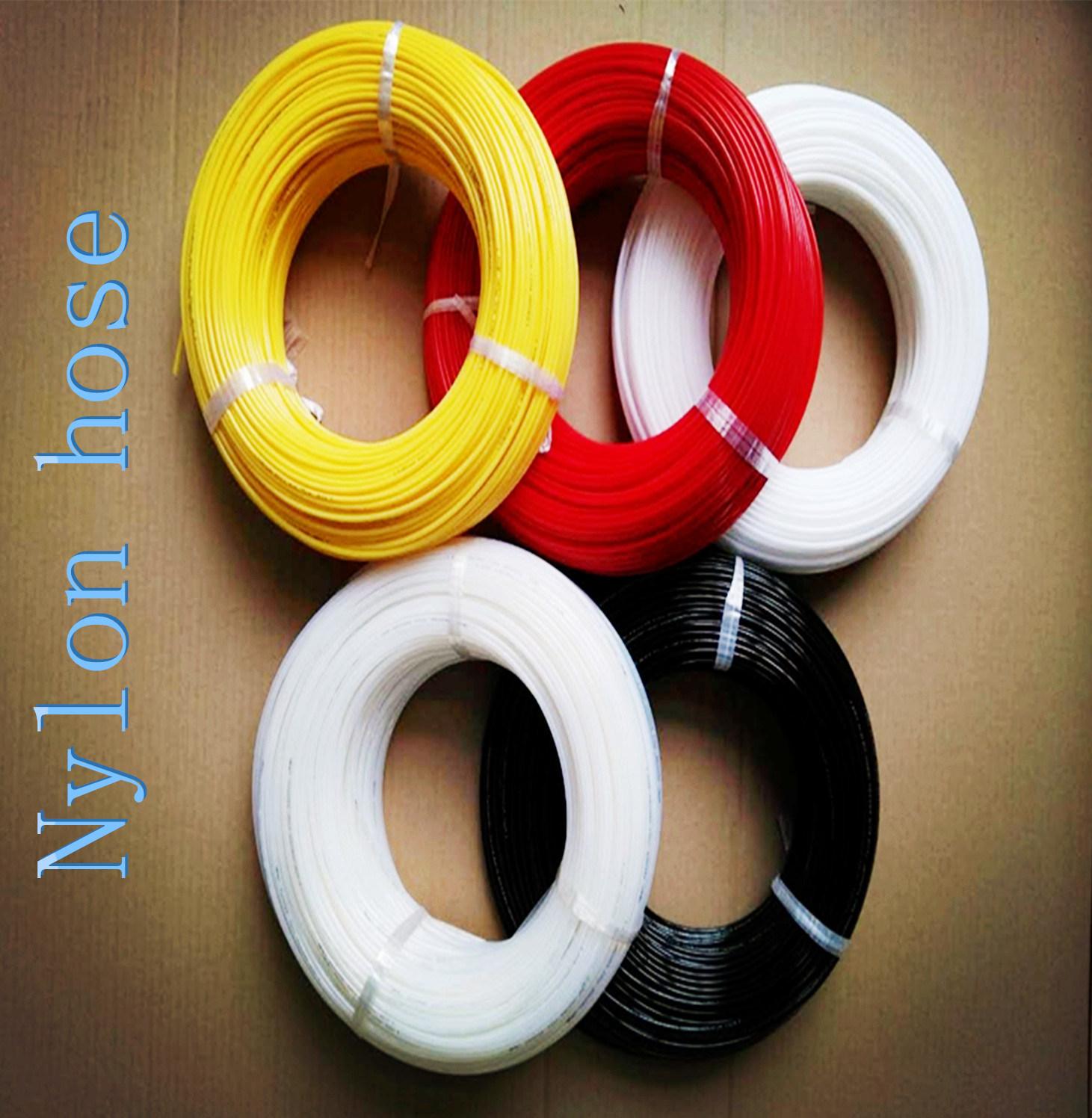 DIN 73378 Nylon Hose (PA6/PA12/PA11)