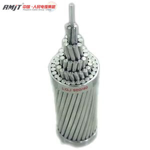Bare Aluminum Conductor ACSR Conductor with ASTM IEC DIN BS Standard