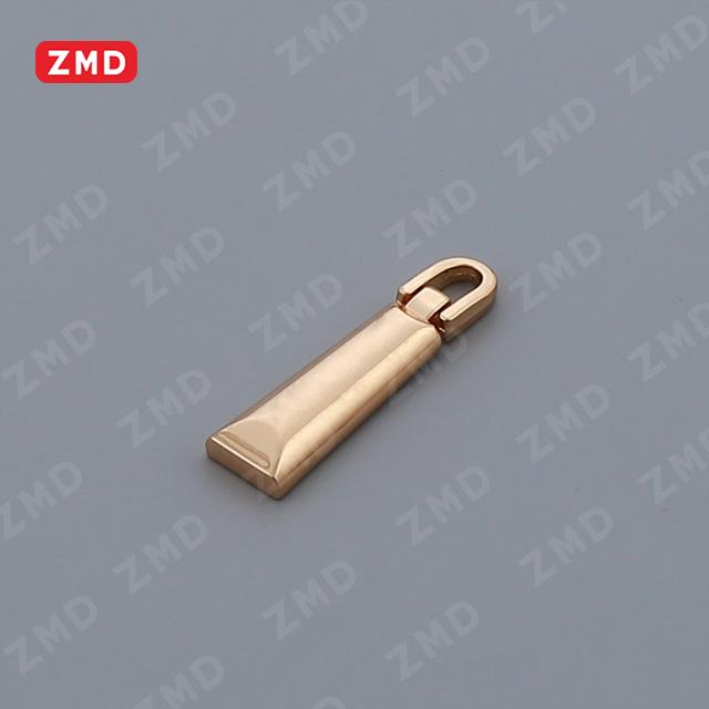 Zinc Alloy Zipper Slider Zipper Puller