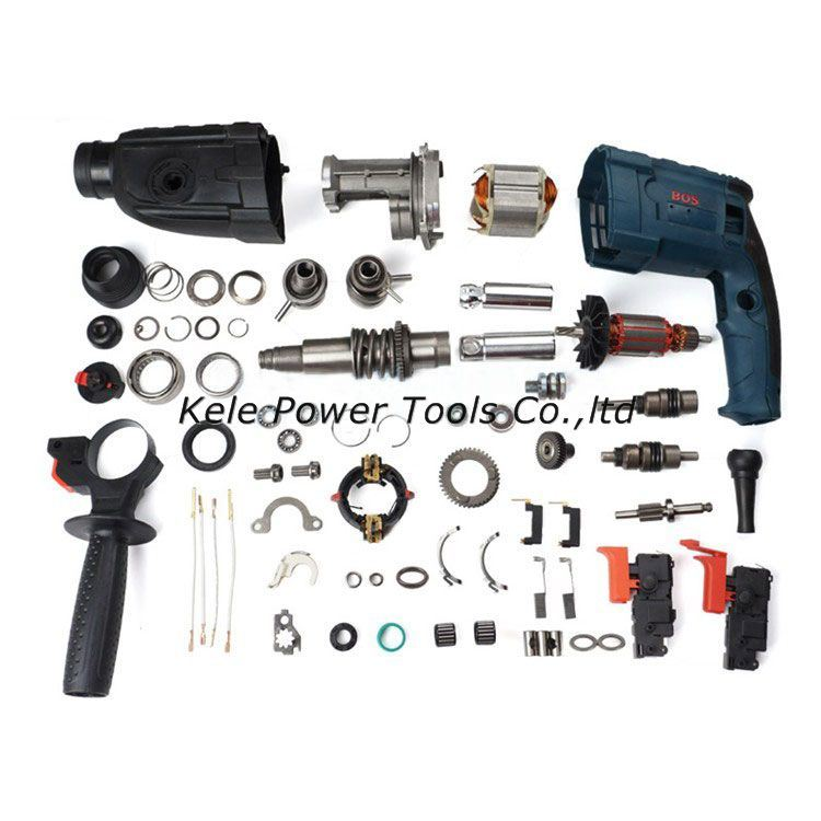 Bosch Gbh 2-28 Spare Parts