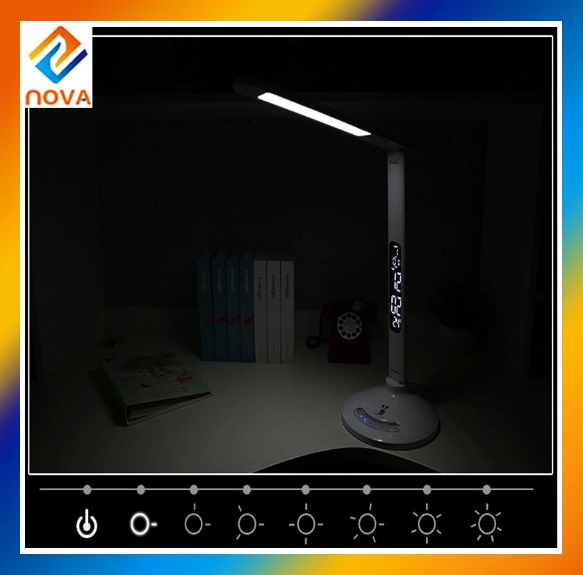 Eyes Protection LED Book Light Energy Saving Bedside Table Lamp