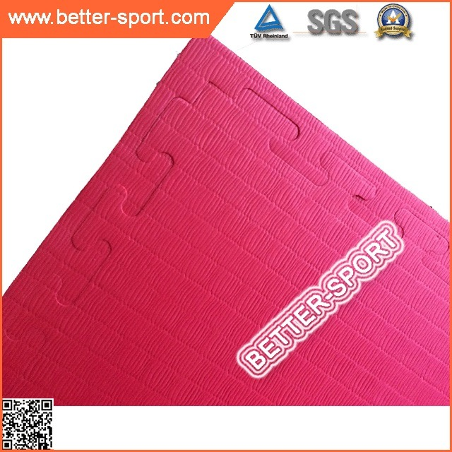 EVA Tatami Mat, Used as Judo Mat, Aikido Mat with Ce