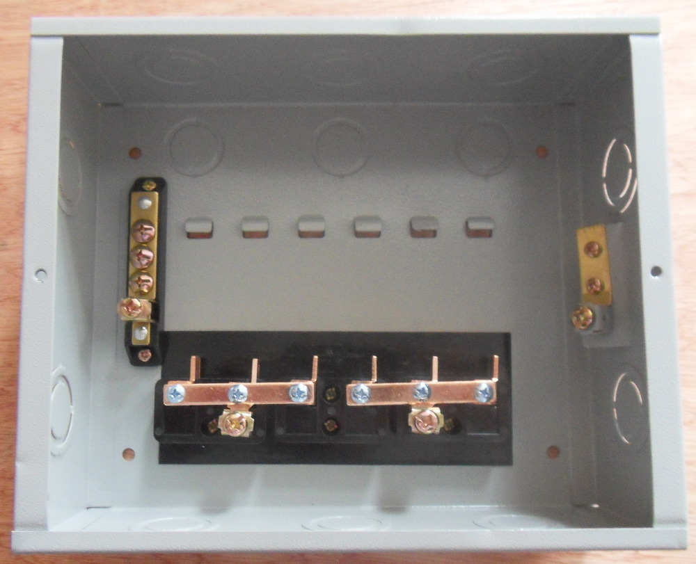 Gtl-6fd Plug in Load Center