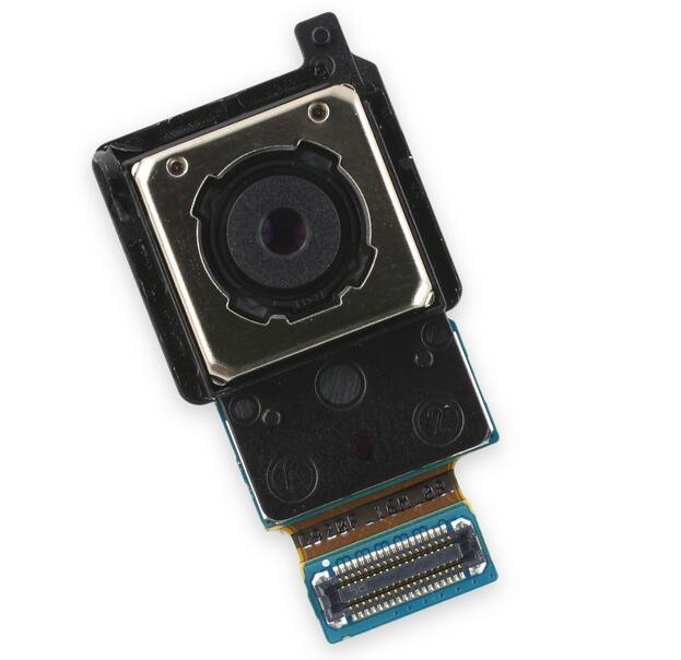 Mobile Phone Accessory Back Rear Facing Camera for Samsung Galaxy S6