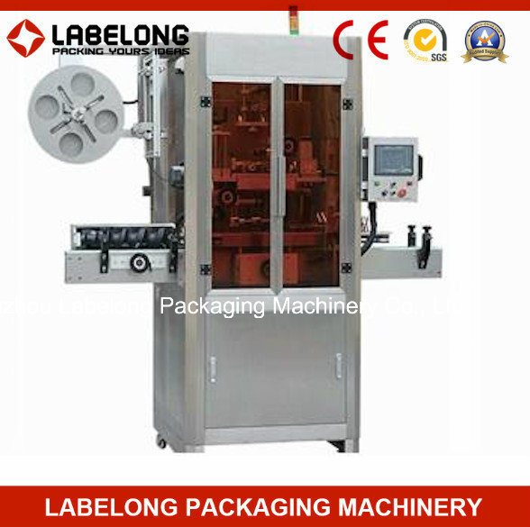 Best Price Automatic Sleeve Labeling Machine Labeler for Coke Bottle Shrink Sleeve Label Machine