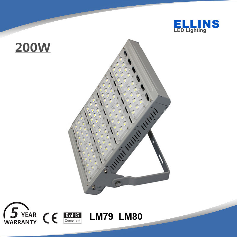 High Power Outdoor CREE 150W 200W LED Floodlight Flood LED Lights Flood Light
