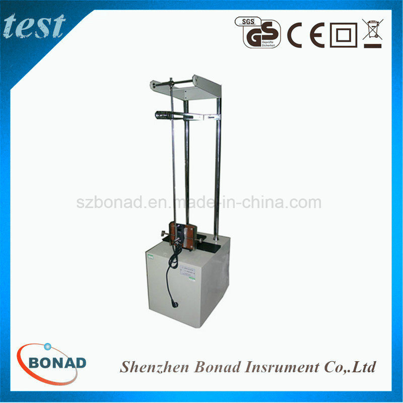 IEC6067 Plug Socket Pendulum Impact Testing Machine