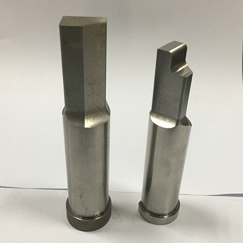 Non Standard High Precision Insert for Plastic Injection
