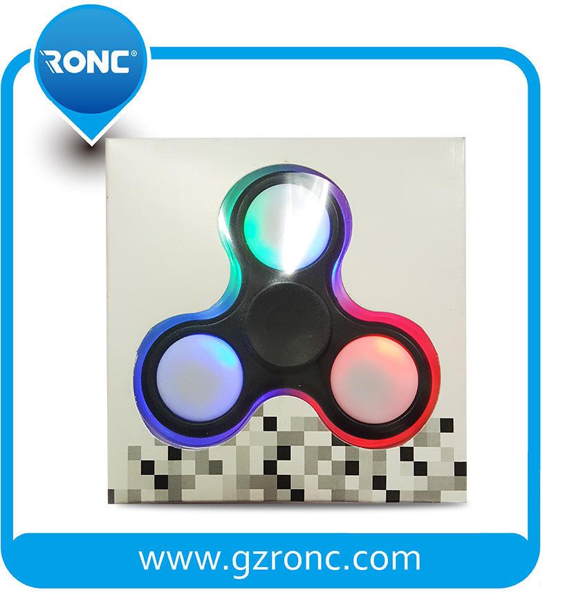 Fidget Spinner Stress Reducer Adhd Hand Spinner Toys