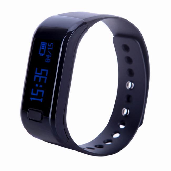 Fashion Latest Design Waterproof IP67 Bluetooth Smart Watch (4005)