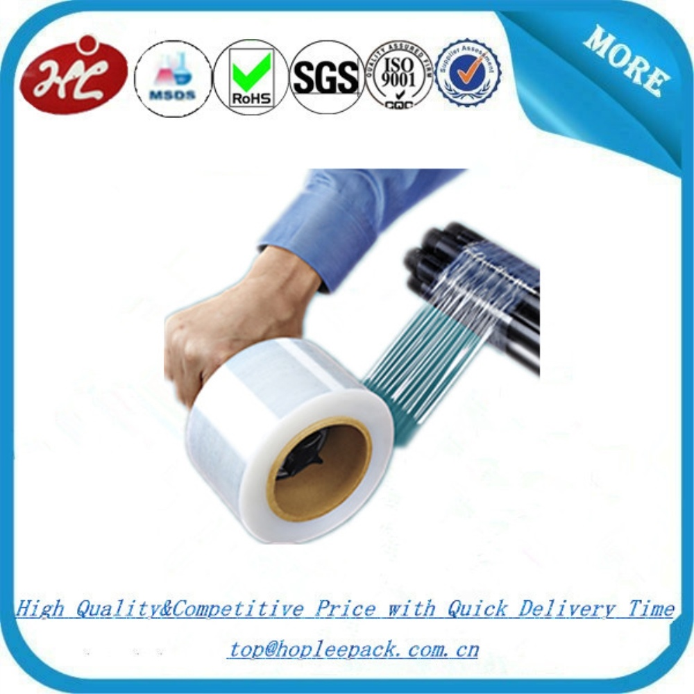 Shrink Mini Hand Stretch Wrap with Dispenser