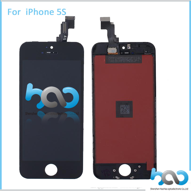 Cell Phone LCD Touch Screen Display for iPhone 5g 5s 5c Assembly Replacement