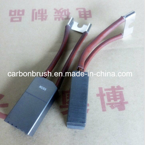 Supplying high quality metal carbon brush RC53