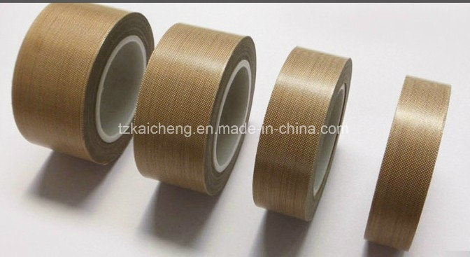 Teflon High Temperature Resistant Adhesive Tape