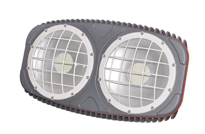 Robust Heavy Duty IP65 SMD 400W LED Floodlight
