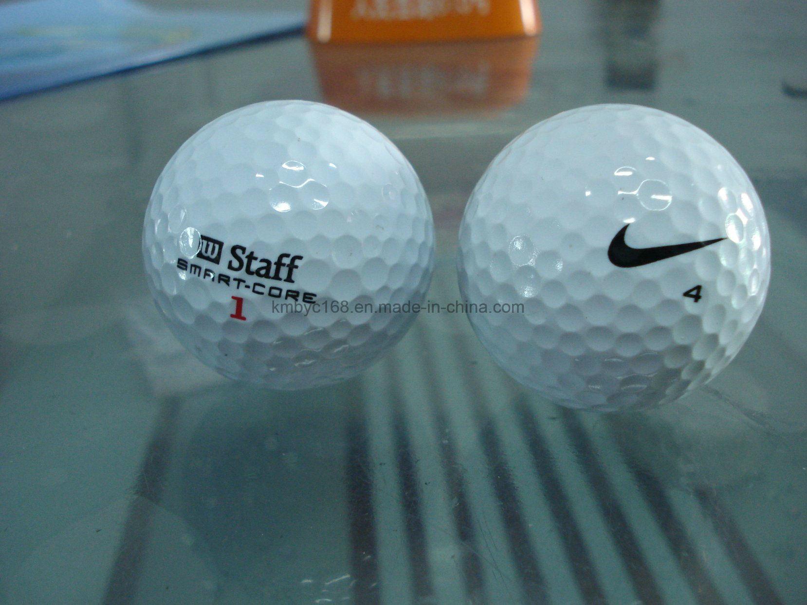 Digital Inkjet UV Golf Ball Printing Machine