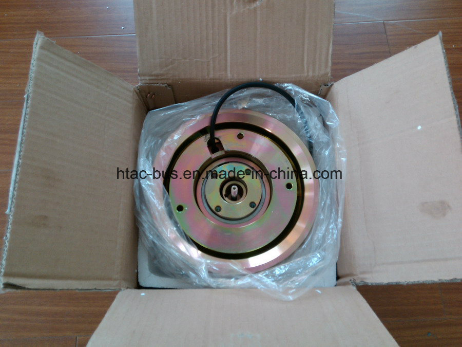 Bus Air Conditioner Thermoking Compressor Clutch La18.057
