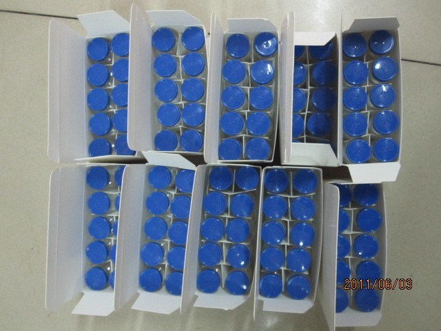 Safe Shipping 2mg/Vial Peptides Sermorelin Acetate Gh Sermorelin