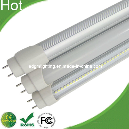 High Lumens Output 1900lm 18W 4FT T8 LED Tube Light