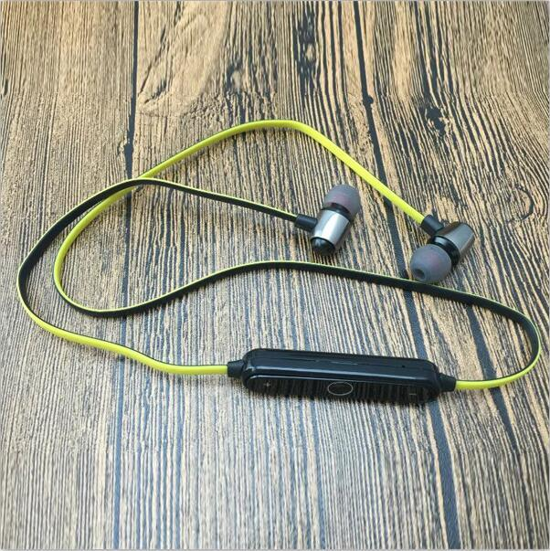 Bluetooth 4.2 Version Bluetooth Earphone, Sport Headphone