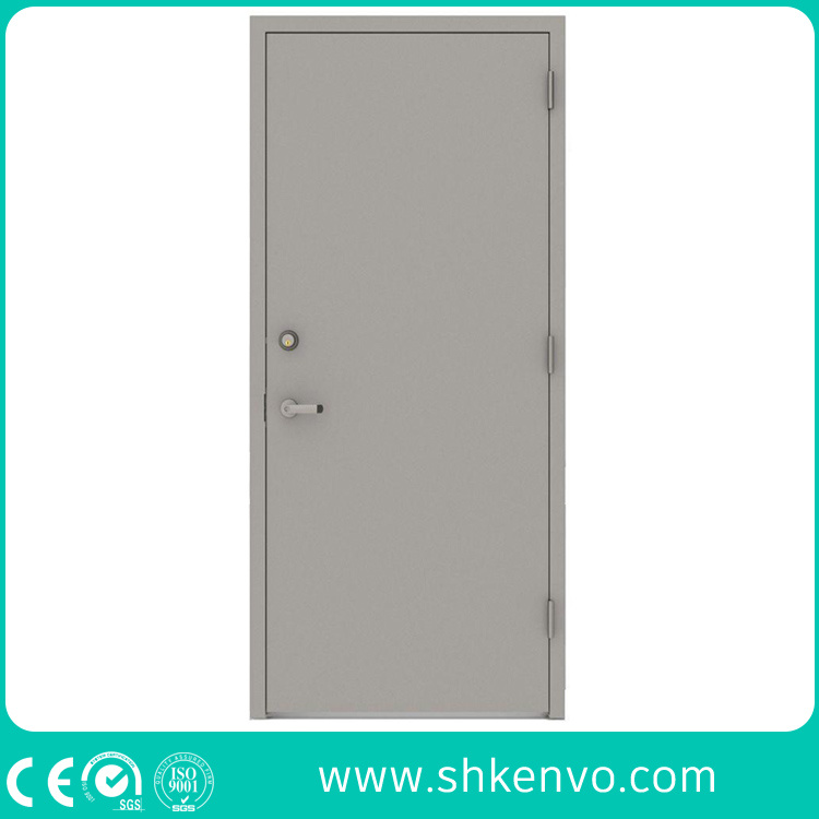 UL and BS Certified Fire Rated Steel Door