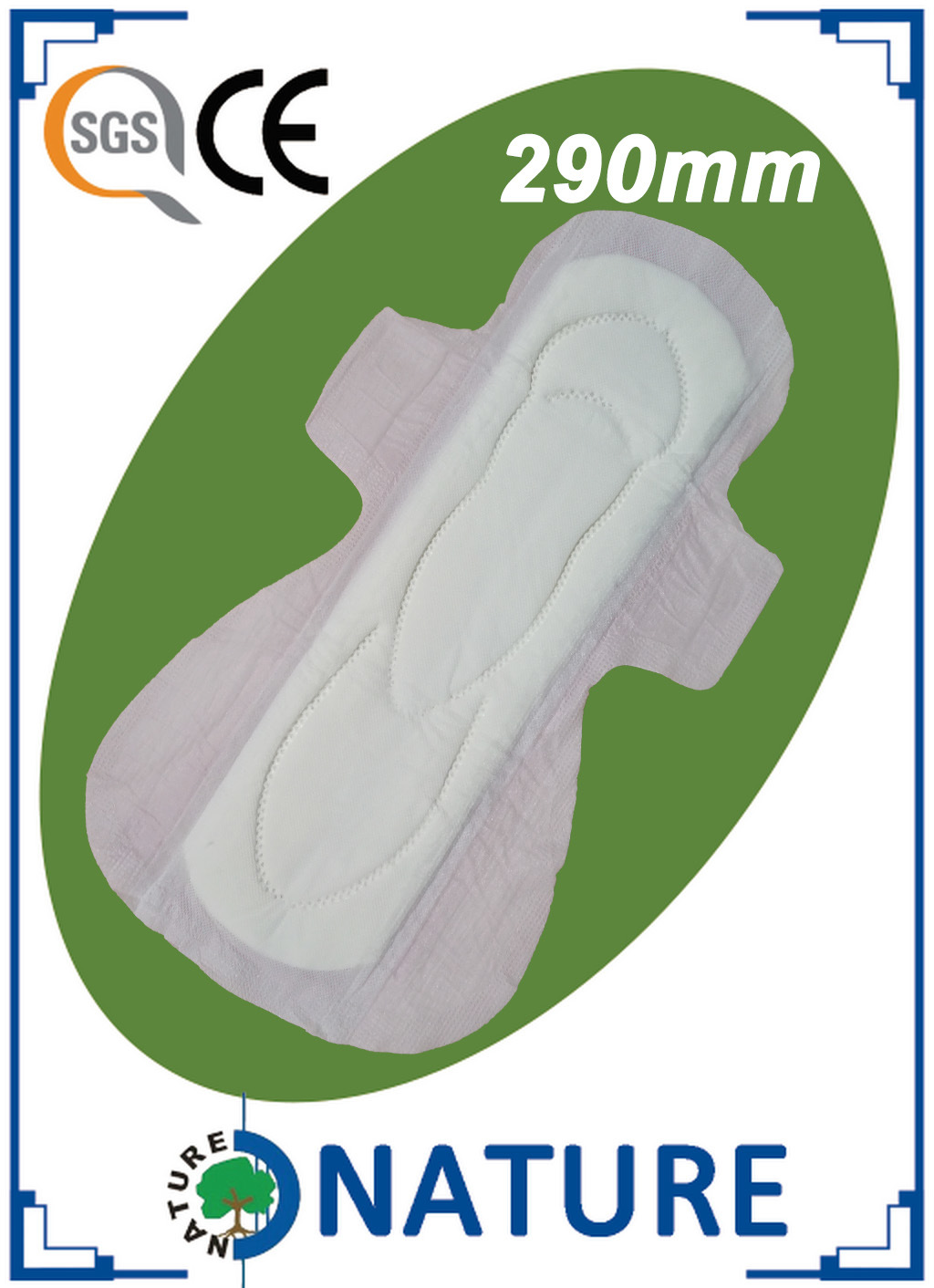 Sanitary Pads for Women, Feminine Hygiene Products