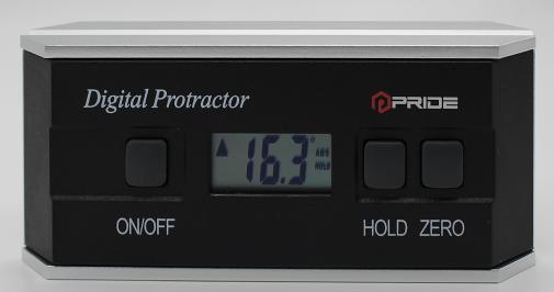 Measuring Tool Digital Universal Protractor