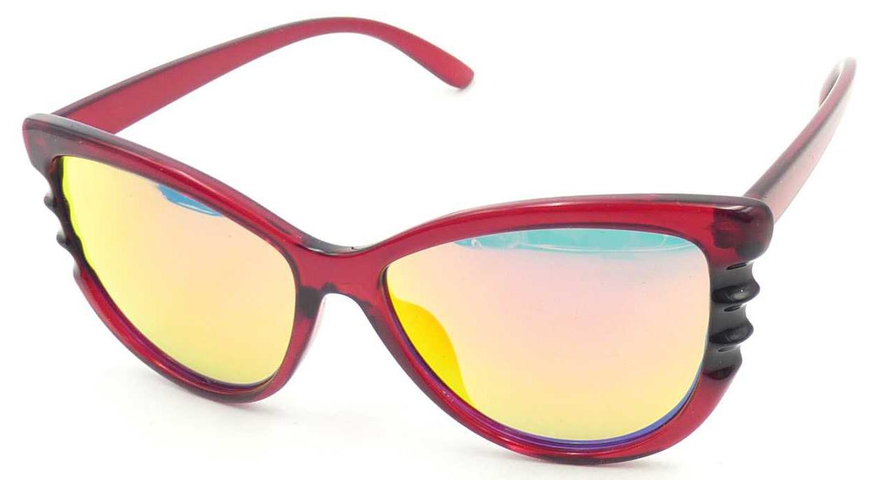 F17751 New Design Hotsale Cat Eye Style Women Sunglass UV400
