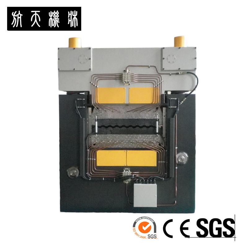 Leveling machine JPJ16*2000