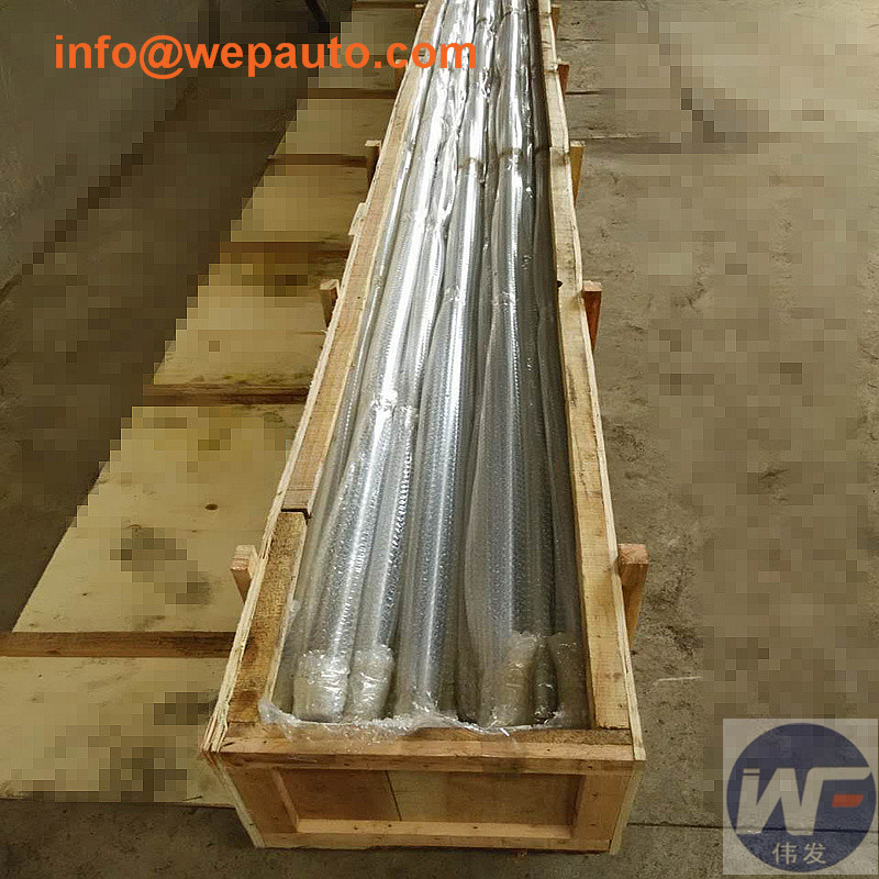 S45c Chrome Plated Rods with Variety of Purposes