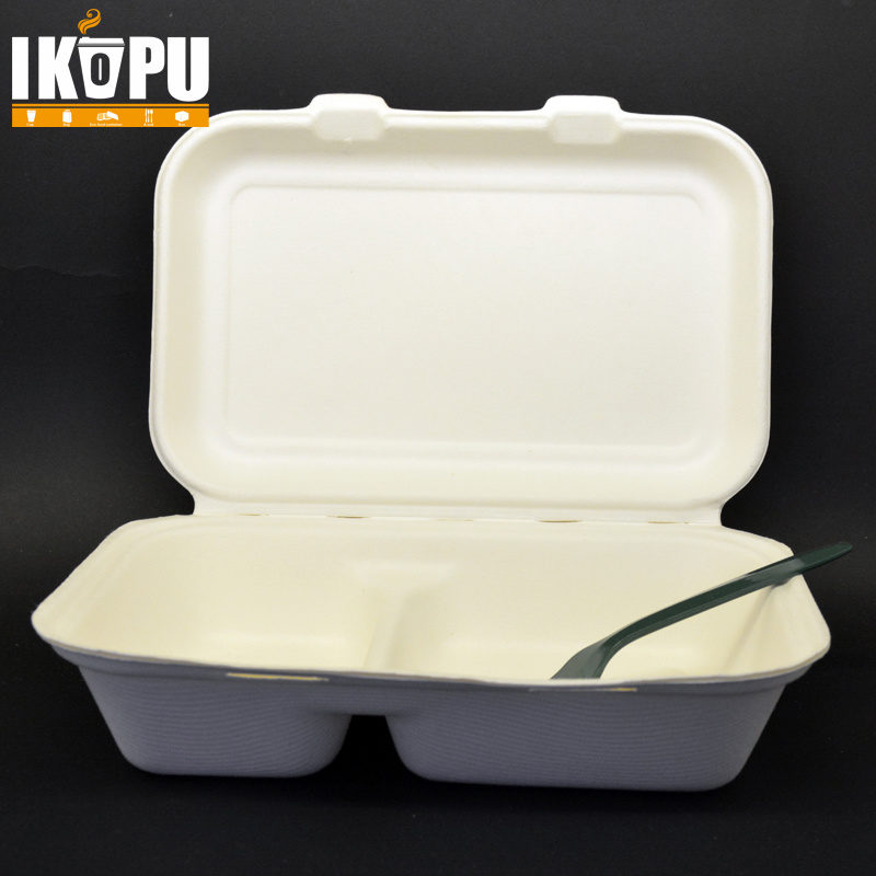 Biodegradable Disposable Raw Pulp Paper Lun⪞ H Bo≃