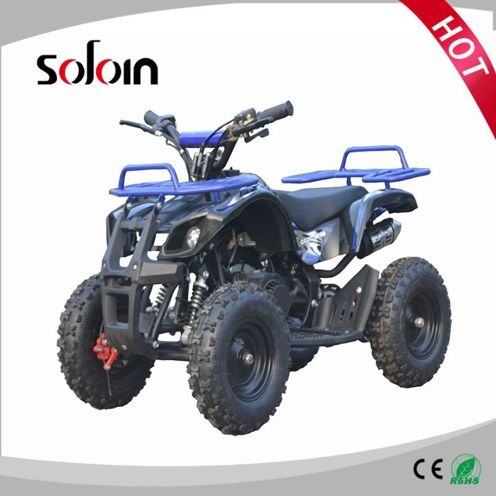 Adults 50cc Quads 4 Wheel Quads Bike/ATV with Ce (SZG49A-1)