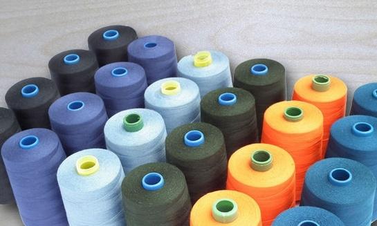 100% Dope Dyed Meta Aramid Yarn for Sewing Thread
