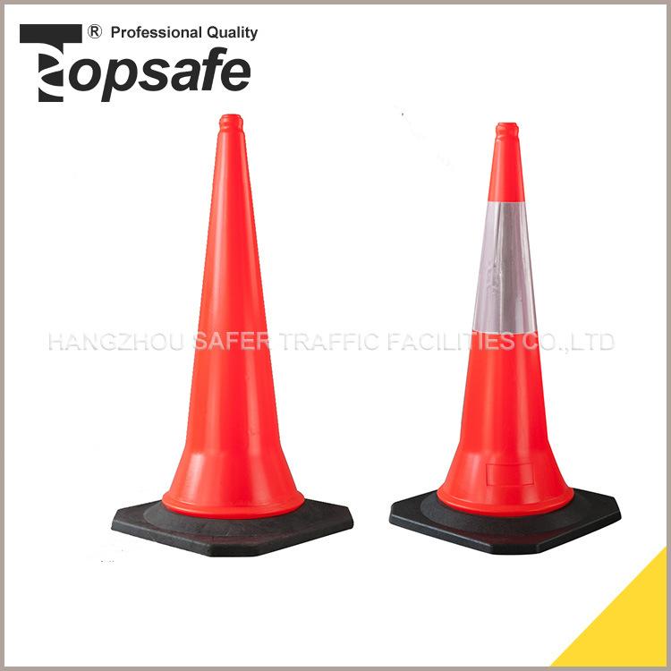 Cheap 1m PE Cone Wholesale (S-1204L)