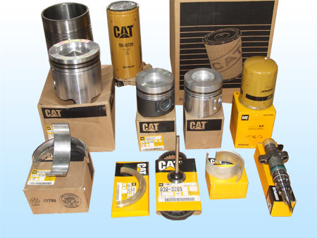 Caterpillar Spare Parts From Shanghai Diesel Engine
