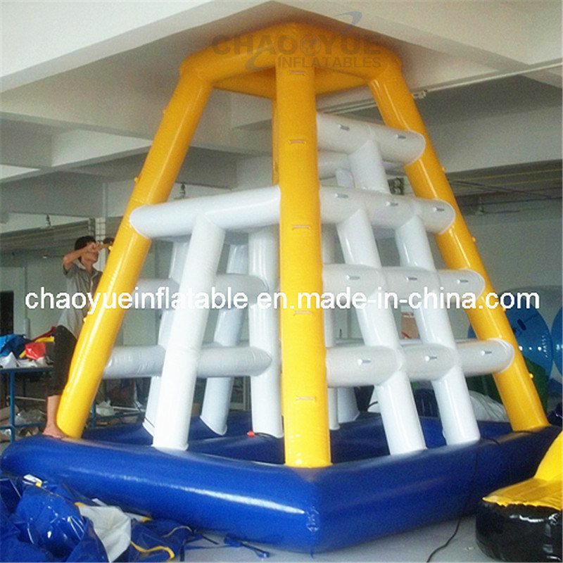 Customized Commercial Floating Inflatable Water Sports for Outdoor