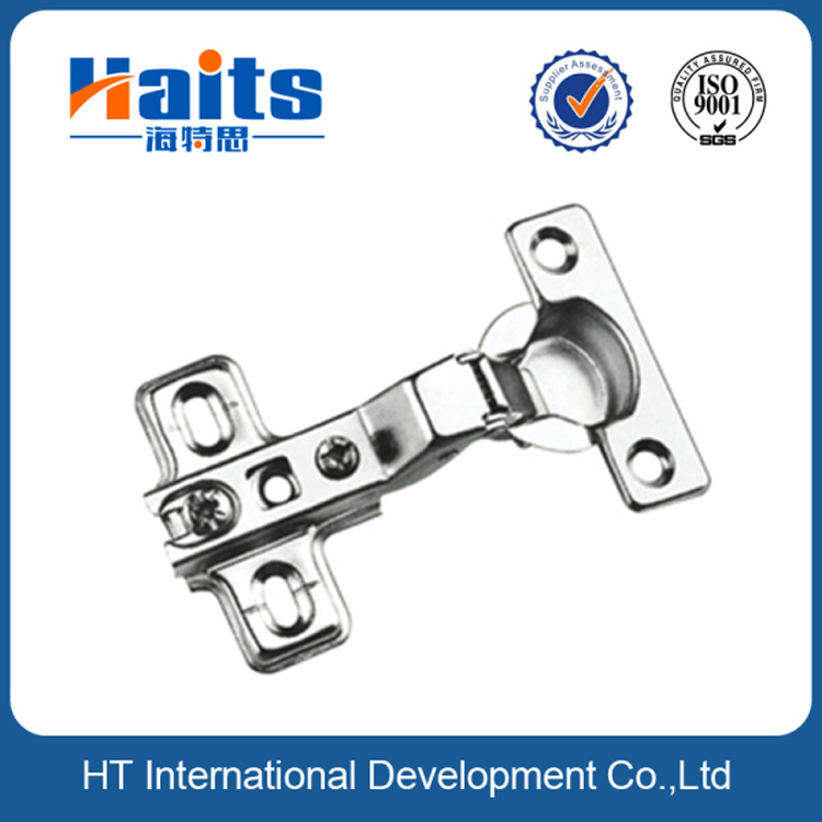 26mm Cup One Way Hinge Aciton Slide on Mini Hinge