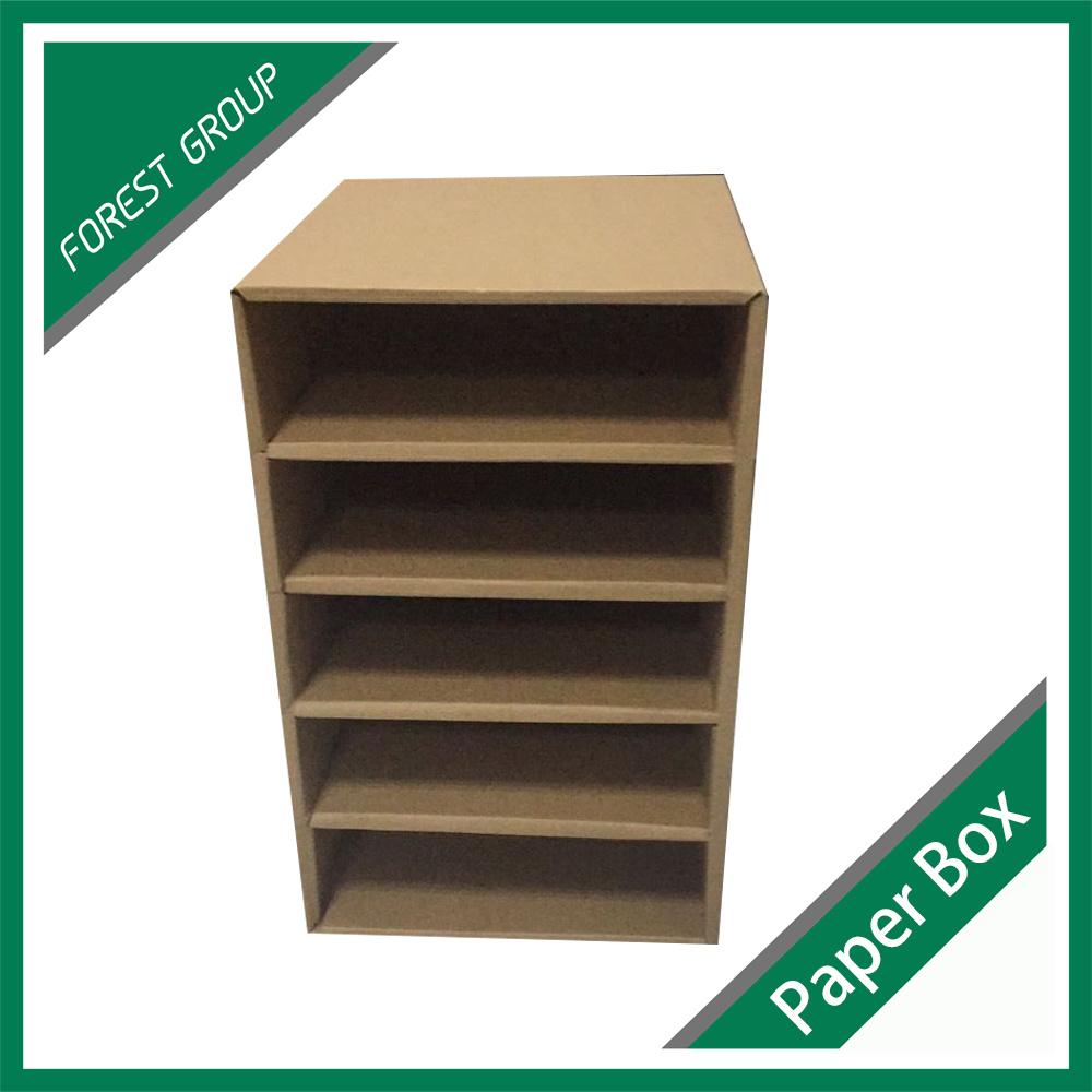 Customized Rigid Literature or Storage Box