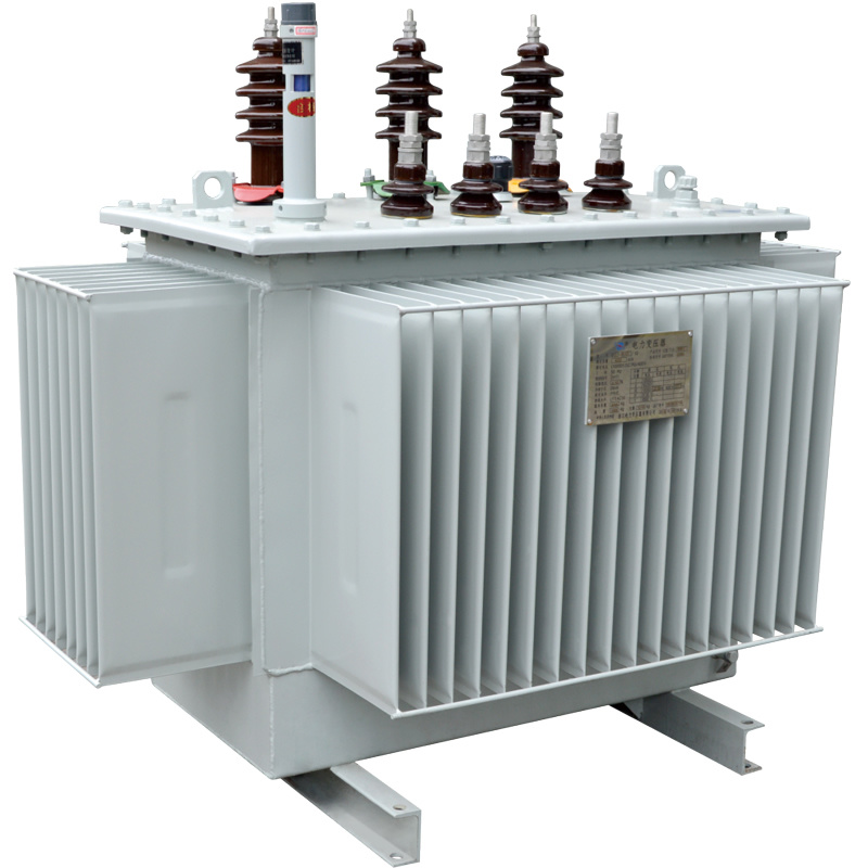 10kv Oil-Immersed Distribution Transformer