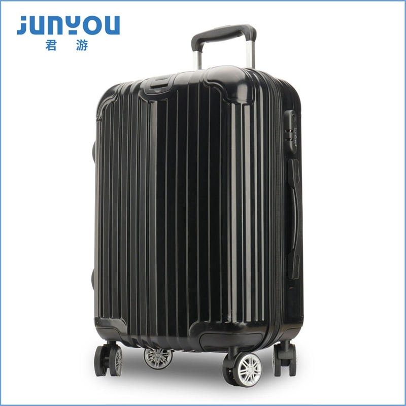 Top Sale & High Quality 4 Wheel Suitcase Trolley Luggage
